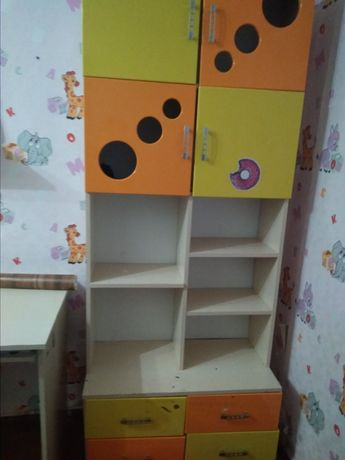 Детская мебель в спальню