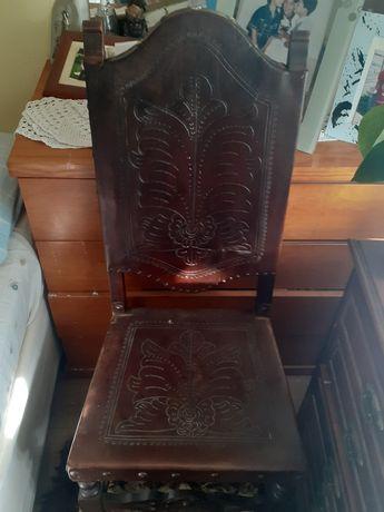 Cadeiras conjunto