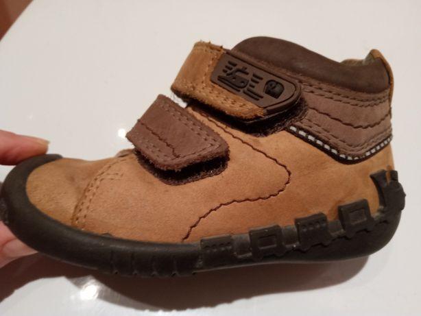 Черевички / напівчеревики / туфлі / ботинки / туфли Elefanten