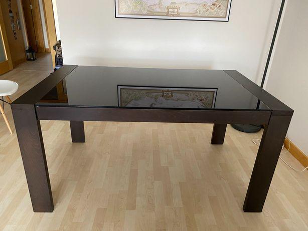Mesa de sala de jantar / cozinha IKEA