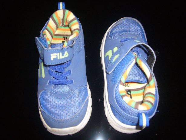 buty Fila r 28 wkładka 18cm