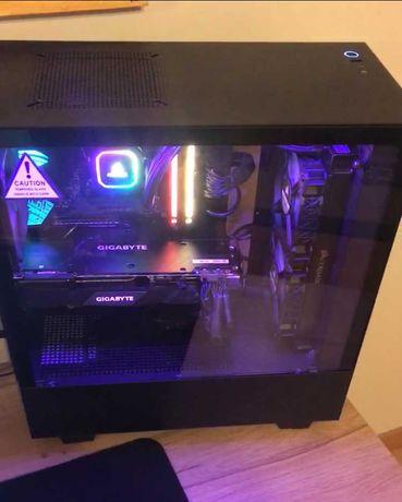 Placa Gráfica Gigabyte GeForce RTX 2070 SUPER Gaming OC 3X 8G