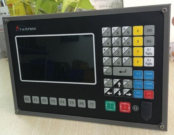 Панель Контролер ЧПУ Starfire 2100C CNC плазменая резка