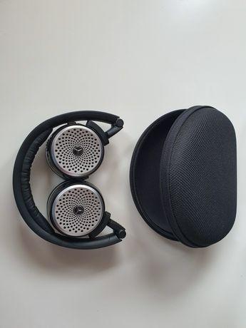 Słuchawki bezprzewodowe Mercedes S W222