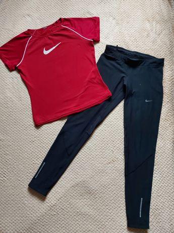Фітнес костюм, спортивний костюм Nike