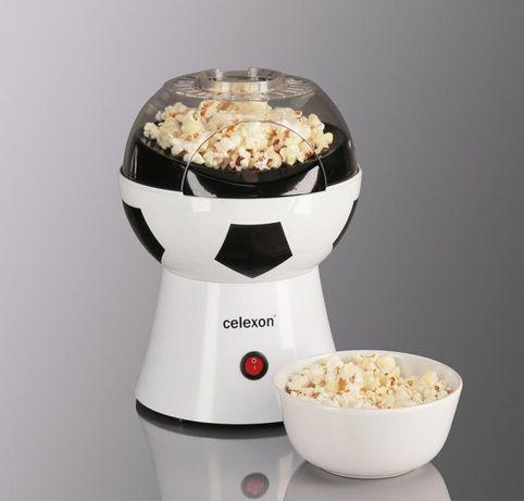 Maszyna do popcornu SoccerPop SP10