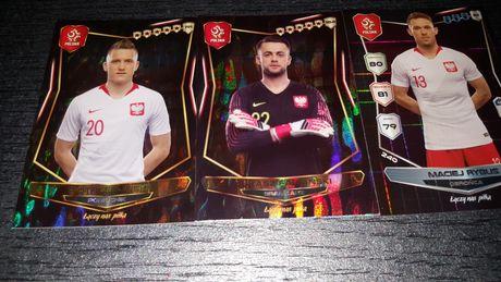 Karty piłkarskie Łączy Nas Piłka 2020/21