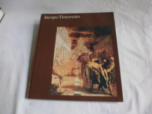 Jacopo Tintoretto. Krystyna Seconska,1984