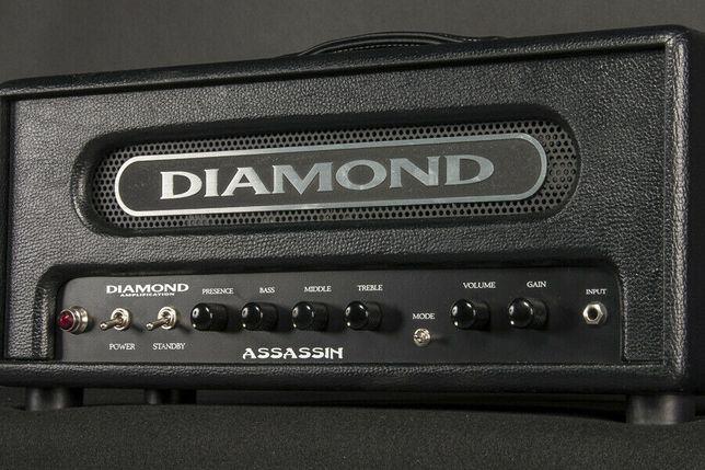 Amplificador Diamond Assassin