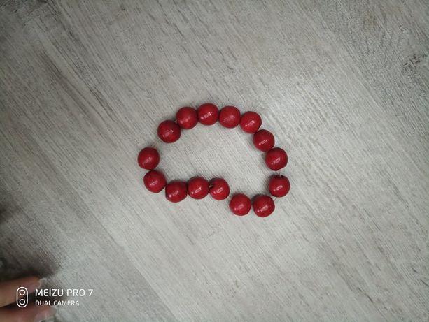 Продам браслети из дерева ручной работы
