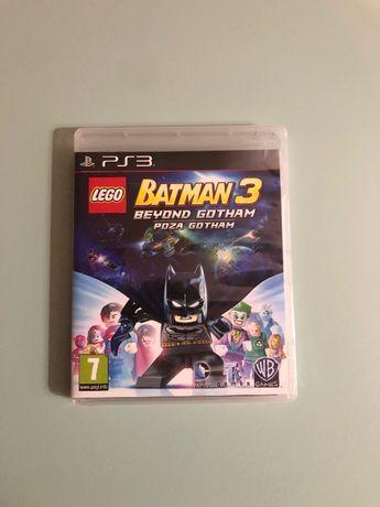 Gra Batman 3 Beyond Gotham na ps3