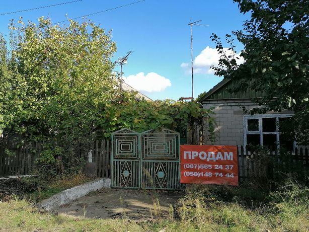 Продам дом под ремонт в Днепре, Левый берег, пос. Шевченко (f)