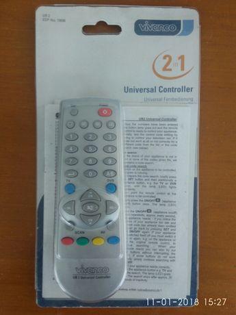 Comando Universal Vivanco TV/TDT/DVD NOVO