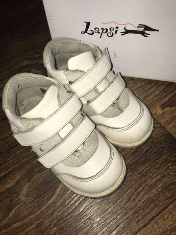 Ботинки для девочки, демисезонная обувь на девочку