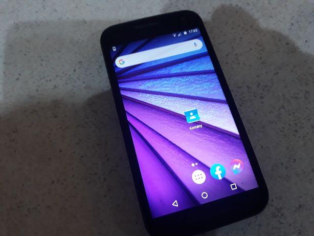 Motorola G trzecia generacja wodoodporny