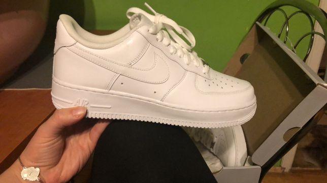 Buty Nike Air Force One