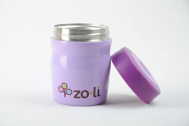 Термос для еды Zoli Dine Purple