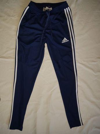 spodnie sportowe treningowe adidas climacool nowe