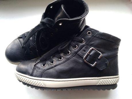 Ботинки еврозима Gabor, 36 разм. ecco geox ara