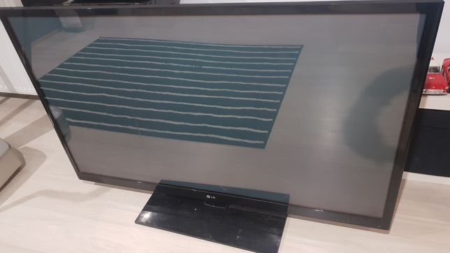 "Telewizor 60"", LG 60PV250 plazma"