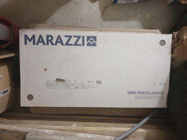 Marazzi Clays Lava Mlul 60X120