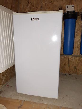 Продається холодильник Rotex, б/в.