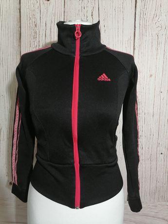 Bluza sportowa rozpinana Adidas XS