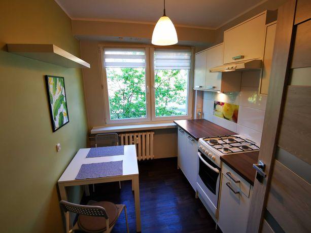 Wynajmę mieszkanie M3 (45m2) - Łódź