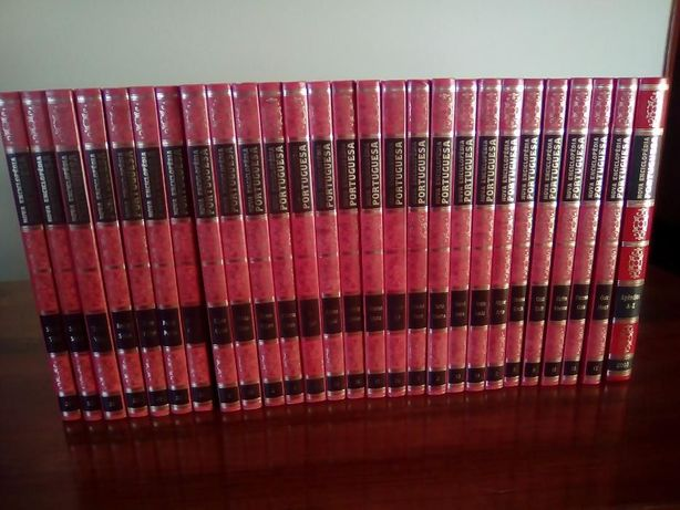 Nova Enciclopédia Portuguesa