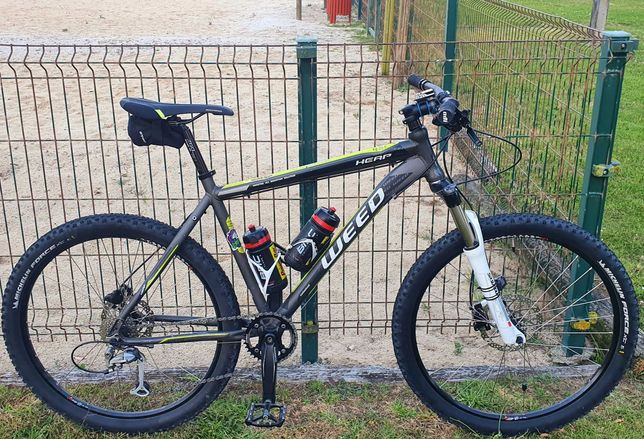 Bicicleta Weed 4.0