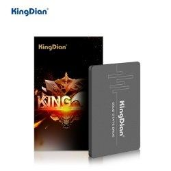 "Знижка сьогогодні!Kingdian/Goldenfir SSD DISK 240Gb 2,5"" SATAIII 6Гбит"