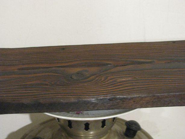 Drewno postarzane - deska podłogowa