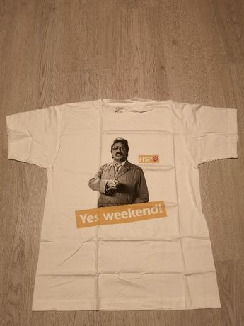 Koszulka T-shirt męski Stedman roz. S