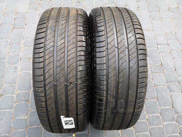 JAK NOWE Opony Michelin Primacy 4 - 235/55/18 - 2017R