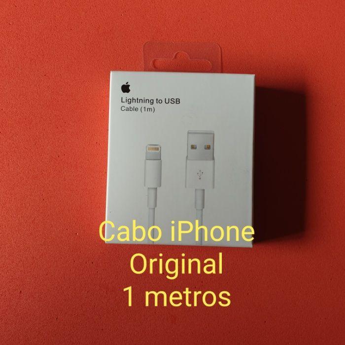 Cabo iPhone 1 Metro Original Viana Do Castelo (Santa Maria Maior E Monserrate) E Meadela - imagem 1
