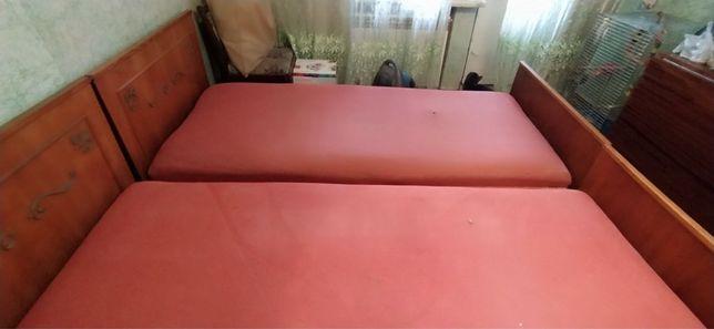 Кровать 2 шт.