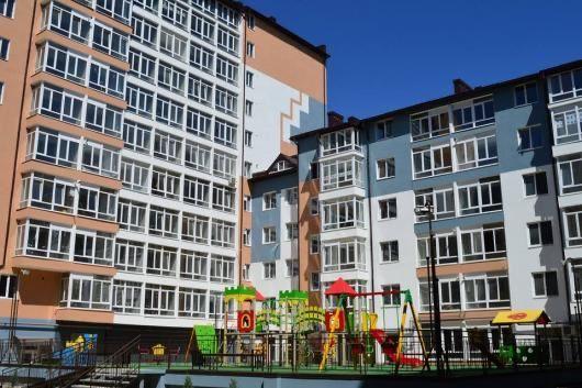 2 кім квартира в ЗДАНІЙ та ОБЖИТІЙ новобудові