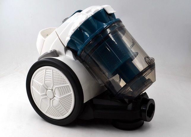 Пылесос DOMOTEC - мощный легкий и компактный!
