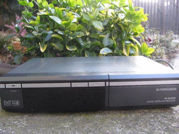 Tuner DVB-S Ferguson AF-6318 CR