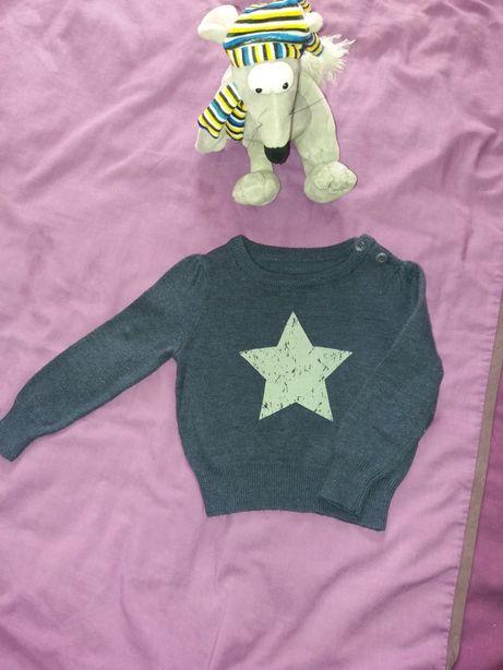 свитер, пуловер продам