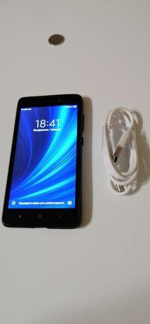 Xiaomi redmi 3s пам'ять 3/32 з чохлом