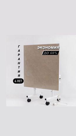 Керамическая панель 430/700/1100/1400/1500Вт обогреватель Optilux