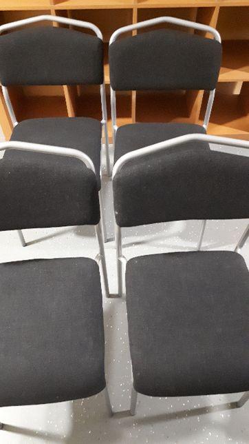 Krzesła 4, krzesło x4 kupione w IKEA