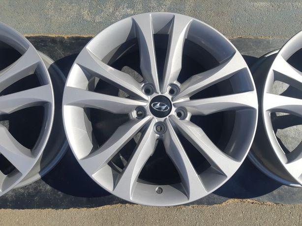 Goauto originally disks Hyundai Kia 5/114.3 r18 et49.5 7.5j dia67.1 в