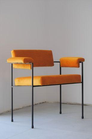 Fotel Retro Prl Bauhaus