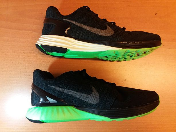 Nike Lunarglide 7 n.º 44 - NOVAS e ORIGINAIS