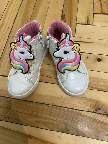 Ботинки hm