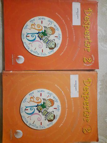 """Livros """"Despertar"""" Português"""