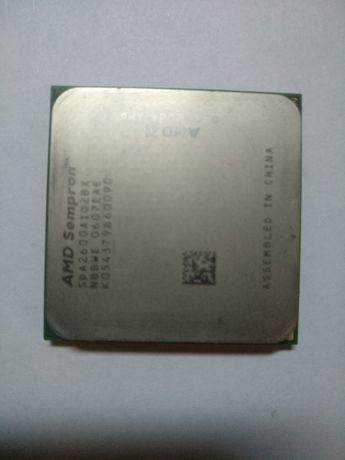 Продам процессор АMD Simpson 2600+1.6MHz