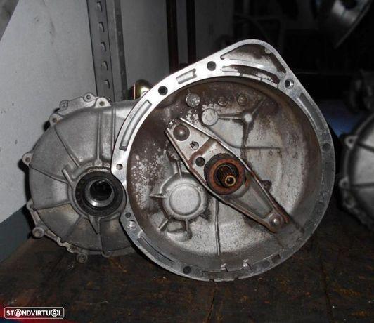 Caixa de velocidades para Smart Roadster 0.7i (2004) 4310033990 0009479V003